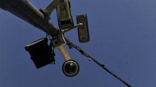 27 son las cámaras de seguridad que se suman al cobro de faltas.