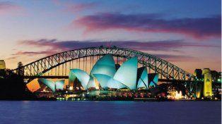 Los economistas del Instituto Argentino de Economía (IAE) analizaron el modelo económico australiano.