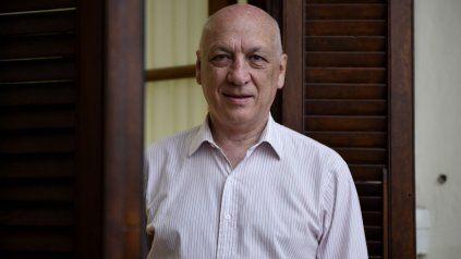 El país necesita un gobierno de centroizquierda, dijo Bonfatti.