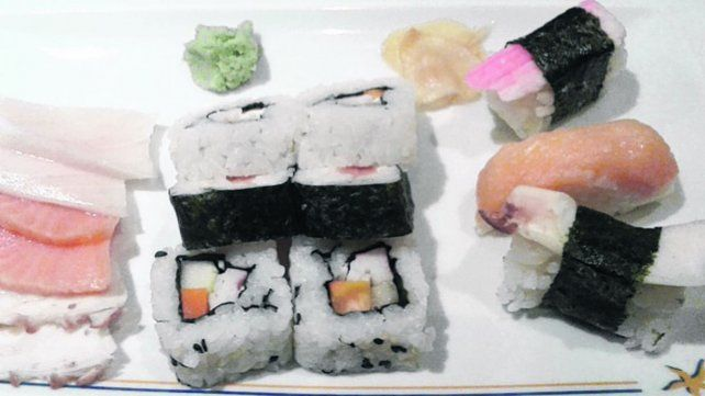 El tradicional plato japonés
