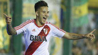 River Plate lo ganaba pero se quedó y Patronato le rompió el invicto en Paraná