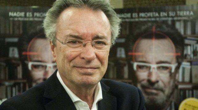 El ciudadano ilustre suma premios: Oscar Martínez, mejor actor en Tokio
