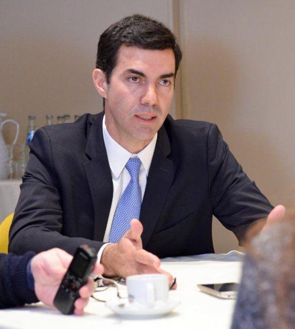 Urtubey arremetió contra la ex presidenta