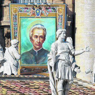 El cura gaucho. El padre Gabriel Brochero, un cura con olor a oveja, fue santificado ayer por el Sumo Pontífice.