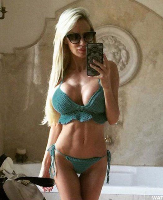 Luli Salazar se confesó con Susana, habló de mañaneros, sexo en el avión y cremas hot