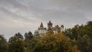El nombre actual del lugar es Castillo de Bran