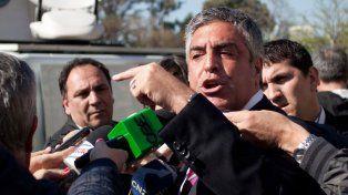 El abogado de Cristina le respondió duramente a Lanata.