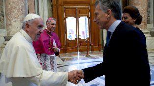 Ecos. El segundo encuentro entre el Papa y Macri detonó diversas lecturas.
