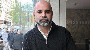 Mariano Ruiz: No tenía fotos de mi mamá (de crianza) embarazada.