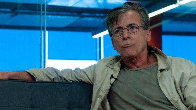 Romano contra Andrea Del Boca: Junta plata desde chiquita ¿tenía que pedir un crédito al gobierno?