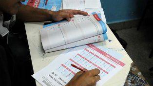 Preocupación en Diputados por la aplicación de la evaluación Aprender