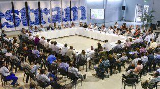 Los municipales paran el jueves en reclamo de la urgente reapertura de las paritarias en la provincia.