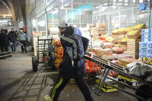 Rosario, con 36,2 por ciento de empleo en negro