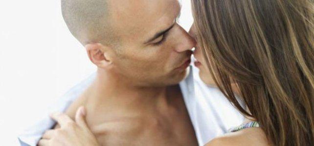 La química del cuerpo descubre a la pareja sexual perfecta sin que uno se de cuenta
