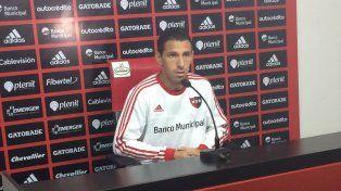 Maxi Rodríguez anticipó que la idea es salir a buscar el partido y ponerse en ventaja lo antes posible.