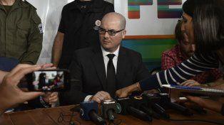 El fiscal Sebastián Narvaja dio detalles de la investigación que lleva adelante en el marco de la causa por fraude inmobiliario.