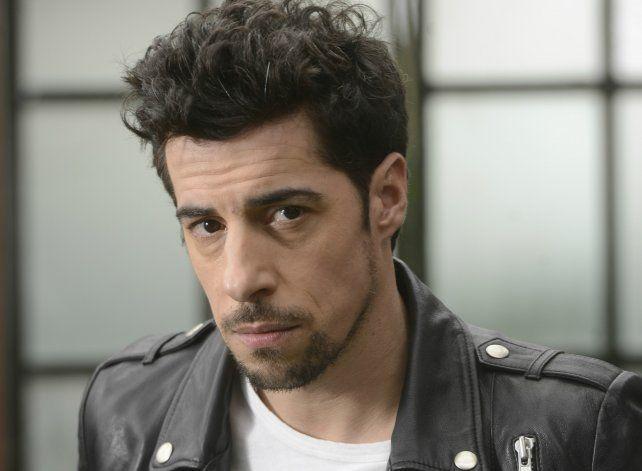 Esteban Lamothe, furioso con un playero que le preguntó por un romance con Griselda Siciliani