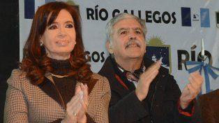 Revés judicial para la ex presidenta  y De Vido