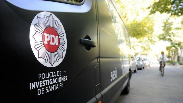 Personal de Inteligencia de la PDI estaba al frente de los operativos.