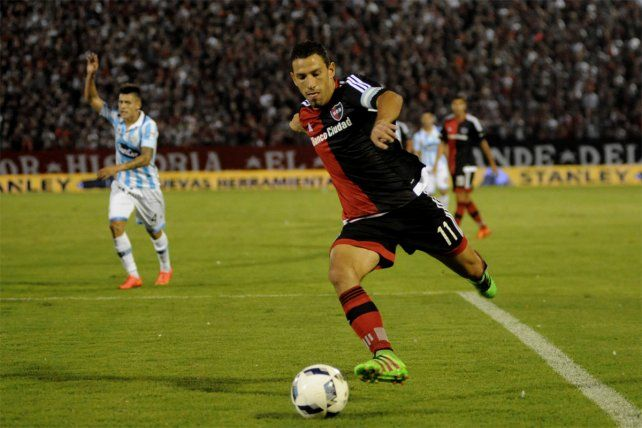 Maxi Rodríguez se refirió al clásico del próximo domingo.