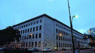 Justicia. El procesamiento fue dictado ayer por el Juzgado de Instancia de Distrito en lo Penal de Instrucción Nº 1.