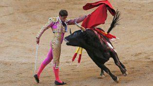 Controversial. Los catalanes mantienen cerrada oposición a las corridas.