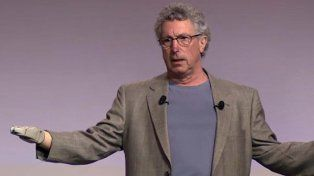 Beck Weathers.