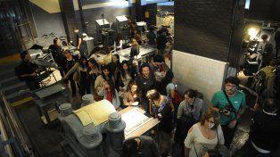 El viernes 28 el Museo Diario La Capital se sumará  la Noche de los Museos Abiertos y abrirá sus puertas desde las 18 hasta las 23.