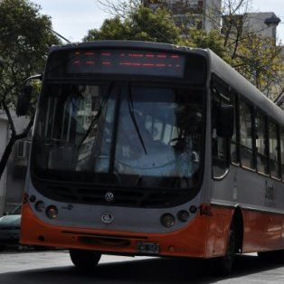 El municipio dispuso cambios en los recorridos de las líneas de transporte urbano de pasajeros de Rosario.