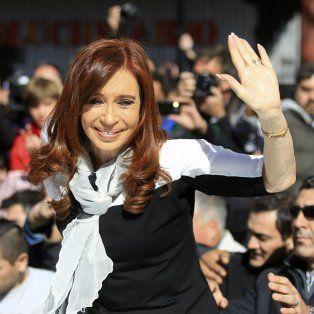 En una semana, la expresidenta Cristina Fernández de Kirchner será indagada en la causa por fraude en la obra pública.