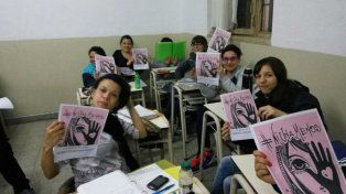 Escuela media para adultos Nº 1.306 Roberto Fontanarrosa.