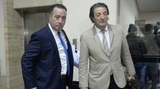 Carlos Hugo Varela y Jorge Bedouret.