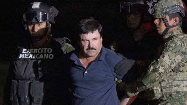El ex líder del cartel de droga más grande de América Latina