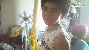 El chico de 14 años fue encontrado en buen estado de salud y ya se encuentra con su madre.