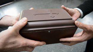 La cremación, una opción cada vez más elegida pensando en no generar inconvenientes a futuro.