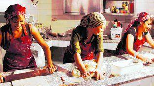 Millefeuille. El filme de Nouri Bouzid relata la historia de dos jóvenes que luchan contra los dogmas en Túnez.