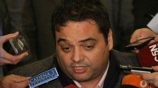 Jorge triaca. Para el ministro de Trabajo, el bono de $ 2.000 resuelve el desfasaje entre el salario y la inflación.