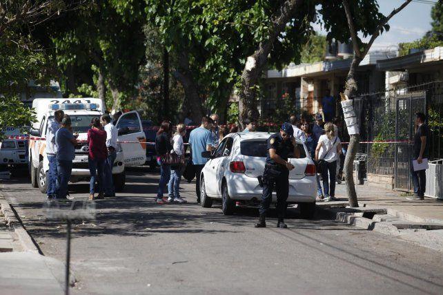 Detuvieron a un hombre acusado de asesinar a tres mujeres y herir a un bebé en Mendoza
