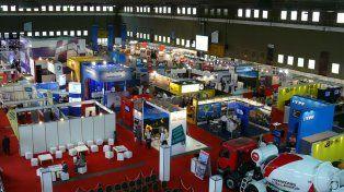 La muestra. En paralelo al congreso académico, en el Metropolitano se desarrolla una muestra de la que participan una centena de empresas expositoras.