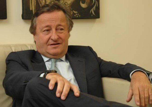Reclamo. Cristiano Rattazzi quiere una Argentina más competitiva y que se abran los mercados.