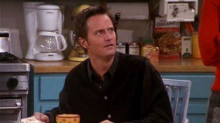 En el que Chandler muere,  el capítulo inédito de Friends que arrasa en YouTube