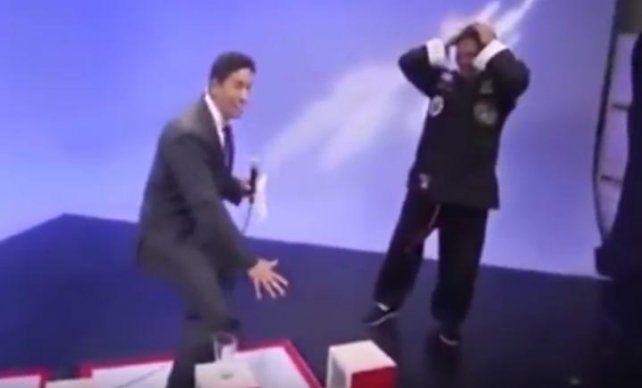 Así se descubre a un falso maestro de Kung Fu