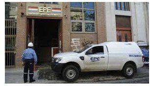 La Empresa Provincial de la Energía (EPE) programó cortes de energía para mañana.