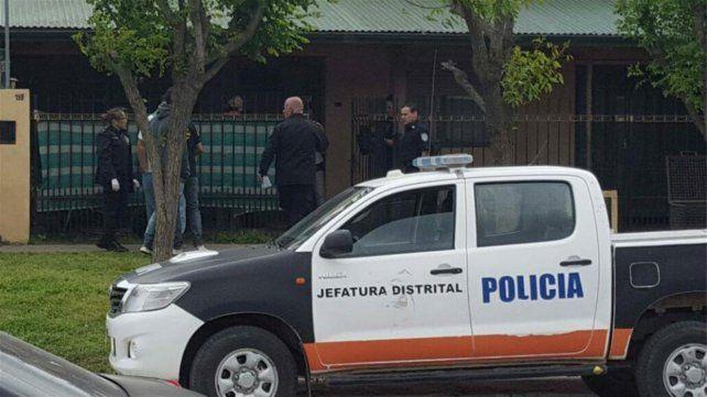 El crimen y posterior suicidio conmocionó a la localidad bonaerense de Chascomús.