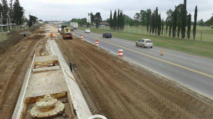 La ruta 34, en el tramo que va de Sunchales a la ruta nacional 19, será autopista.