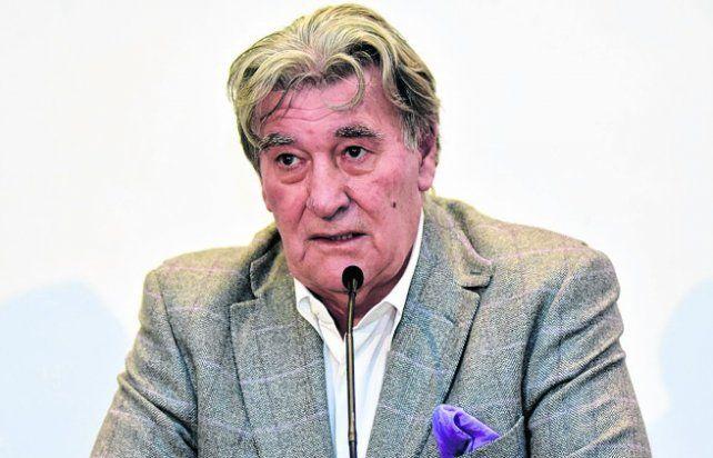 Decisión. Armando Pérez cree que esta semana se sabrá la resolución de la comisión.