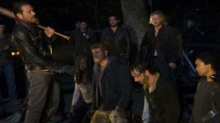Negan es protagonista de un capítulo que quedará en la historia de la serie.