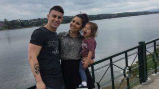 Ivana Icardi viajó a Córdoba para conocer a la hija de Luifa y consolidar la pareja