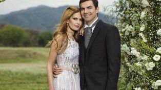 Jamás imaginé ser tan feliz, confesó isabel Macedo a un mes de su casamiento