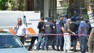 El triple femicidio sacudió el fin de semana a Mendoza.